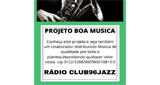 Rádio Club 96 Jazz