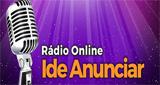 Rádio Ide Anunciar