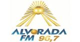 Rádio Alvorada do Sul FM