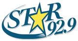 Star 92.9 – WEZF