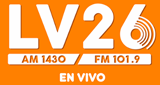 Radio LV26 1430 AM