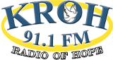 Radio of Hope – KROH 91.1 FM