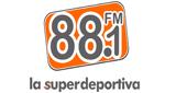 88.1 FM La Superdeportiva