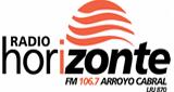 Horizonte 106.7 FM