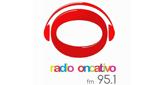 Oncativo 95.1 FM