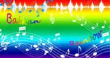 Balkan Rainbow