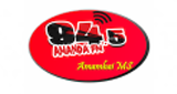 Radio Jornal Amambai – Amanda FM
