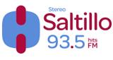 Stereo Saltillo
