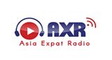 AXR – Hong Kong