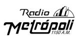 Radio Metrópoli