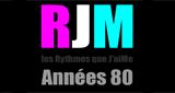 RJM Radio 80