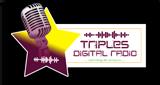 Triples Digital Radio
