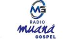 Rádio Muana Gospel