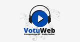 VotuWeb Web Radio
