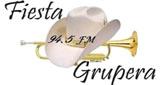 Fiesta Grupera 94.5 Fm