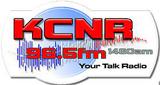 KCNR 1460 AM