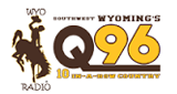 Hot Country Q 96