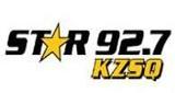 Star 92.7 – KZSQ