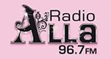 Радио Алла