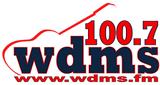 WDMS 100.7 FM