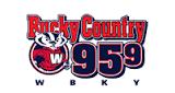 Bucky Country