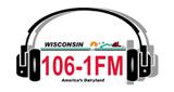 Wisconsin 106.1 FM