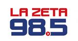 La Zeta 98.5