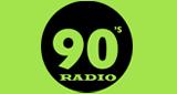 MRG.fm - 90sRadio