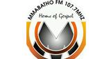 Mmabatho FM