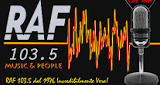 Radio Antenna Fondi