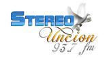 Radio Stereo Uncion