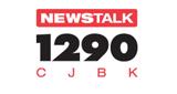 News Talk 1290 CJBK