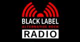 Black Label Alternative Rock Radio