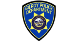 Gilroy Police and Fire