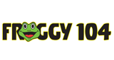 Froggy 104