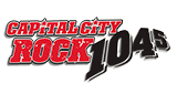 Capital City Rock 104.5