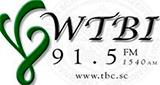 WTBI FM