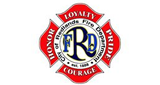 Redlands Fire