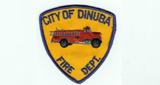Dinuba Fire