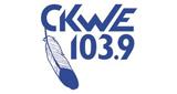 CKWE 103.9