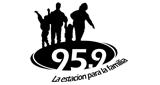 La Estacion Para la Familia 95.9 FM
