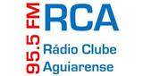 Radio Clube Aguiarense