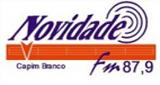 Rádio Novidade
