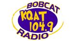 Bobcat Radio 104.9 FM