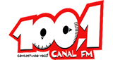 Canal 100.1 FM