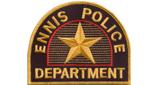 Ennis Police Department