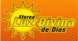 Stereo Luz Divina De Dios
