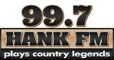99.7 Hank FM
