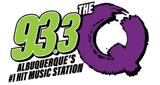 93.3 KOB FM