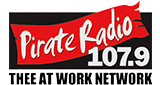 107.9 Pirate Radio